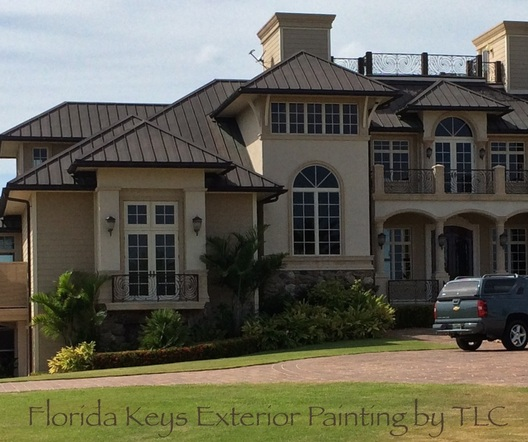 Florida Keys Painting Contractors