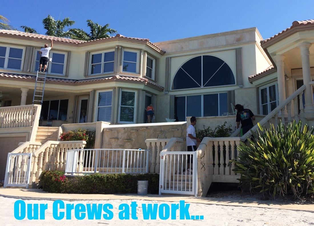 Florida Keys Painting Crew